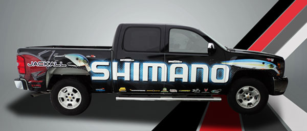 Auto trim design signs can work within any budget from top quality vinyl cut lettering and spot graphics to full color